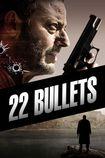 22 Bullets (dvd) 23039731