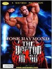 Jose Raymond: The Boston Mass (DVD) (2 Disc) 2014