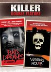 Bad Dreams/visiting Hours [blu-ray] 23042716