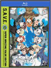 Strike Witches: Second Season - S.A.V.E. (Blu-ray Disc) (4 Disc)
