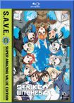 Strike Witches: The Complete Second Season [4 Discs] [s.a.v.e.] [blu-ray] 23048501