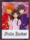 Fruist Basket: Complete Series [4 Discs] (DVD)