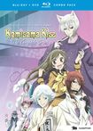Kamisama Kiss: The Complete Series [5 Discs] [blu-ray/dvd] 23048547