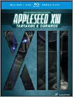 Appleseed Xiii: Tartaros & Ouranos (blu-ray Disc) (3 Disc) 8797305