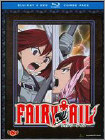 Fairy Tail: Part 8 (blu-ray Disc) (4 Disc) 23048583
