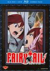 Fairy Tail: Part 8 [4 Discs] [blu-ray/dvd] 23048583