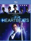 The Five Heartbeats [blu-ray] 23050157
