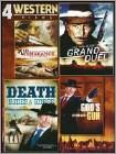 4-Film Western Pack 1 (DVD)
