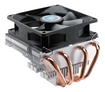 Cooler Master - Vortex Plus Cooling Fan/Heatsink - Black
