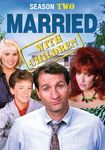 Married. With Children: Season Two [2 Discs] (dvd) 23052532