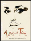 Jules and Jim (Blu-ray Disc) (3 Disc) (Black & White/Enhanced Widescreen for 16x9 TV) (Fre) 1962