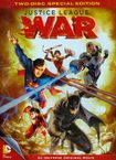 Justice League: War [special Edition] [2 Discs] (dvd) 23053355