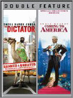 Dictator/Coming to America [2 Discs] (DVD)