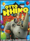 Otto Is a Rhino (DVD) (Eng/Fre) 2013