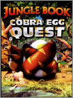 The Jungle Book: Cobra Egg Quest (DVD) (Eng/Spa/Fre) 2014