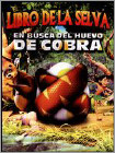 The Jungle Book: Cobra Egg Quest (DVD) (Spa/Eng/Fre) 2014