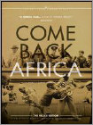 Come Back Africa (dvd) (2 Disc) 23054976