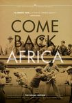 The Films Of Lionel Rogosin, Vol. Ii: Come Back, Africa/black Roots [2 Discs] (dvd) 23054976
