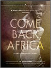 Come Back Africa (blu-ray Disc) (2 Disc) 23054985