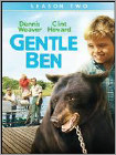 Gentle Ben: Season Two [4 Discs] (Boxed Set) (Black & White) (DVD) (Eng)