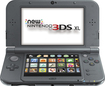 Nintendo - New 3DS XL - Black