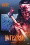Antisocial [dvd] [english] [2013] 23060734