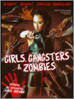 Girls, Gangsters and Zombies (DVD) (Enhanced Widescreen for 16x9 TV) (Japanese) 2011
