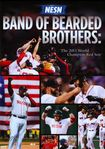 Band Of Bearded Brothers: The 2013 World Champion Red Sox (dvd) 23062605