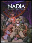 Nadia Secret Of Blue Water: Complete Collection (dvd) 23062641