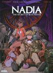 Nadia: The Secret Of Blue Water - Complete Collection [5 Discs] (dvd) 23062641