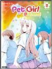 Pet Girl Of Sakurasou 2 (DVD) (3 Disc)