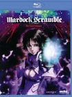 Mardock Scramble: The Third Exhaust [blu-ray] 23062732