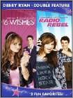 Debby Ryan Double Feature [2 Discs] (DVD) (Enhanced Widescreen for 16x9 TV) (Eng)