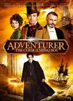 The Adventurer: The Curse Of The Midas Box (dvd) 23064213