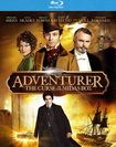 The Adventurer: The Curse Of The Midas Box [blu-ray] 23064222