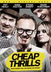 Cheap Thrills (dvd) 23064327