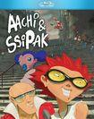 Aachi & Ssipak [blu-ray] [2006] 23064469