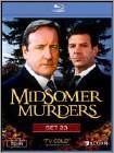 Midsomer Murders Set 23 (blu-ray Disc) 23064685