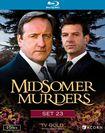 Midsomer Murders: Set 23 [2 Discs] [blu-ray] 23064685