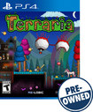 Terraria - Pre-owned - Playstation 4