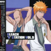 Radio Djcd Bleach 'B' Station V.5 - CD