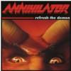 Refresh The Demon (Japan)-CD