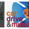Car Drive & Music - Various Japan - CD