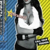 Call Your Friends (Japan) - CD