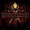Loud Park '08 1 (Japan)-CD