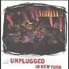 MTV Unplugged in New York - CD