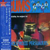 Drums A-Go-Go (Mini Lp Sleeve) (Japan) - CD