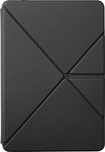 "Amazon - Standing Origami Case for Kindle Fire HDX 7"" - Black"