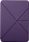 "Amazon - Standing Origami Case for Kindle Fire HDX 7"" - Purple"