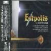 Game Sound Legend Consumer-Estpolis-Original Soundtrack Japan-CD